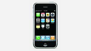 iphone related design dezeen