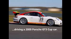 porsche gt3 cup watkins glen one lap around aaron povoledo porsche gt3 cup on