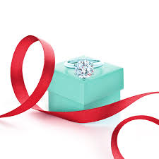 Tiffany And Co Gift Wrapping - now that u0027s the christmas spirit stylefile pinterest blue