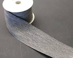 grey ribbon gray ribbon etsy