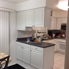 what color should i paint my kitchen with gray cabinets what color should i paint my all white kitchen
