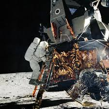 Lunar Module Interior Lunar Module How Did It Work Astronotes