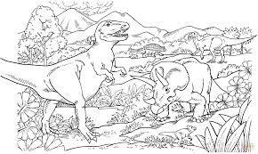 tyrannosaurus rex ankylosaurus leptoceratops edmontosaurus and