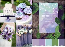 purple and blue wedding inexpensive blue purple and green watercolor stringlights wedding