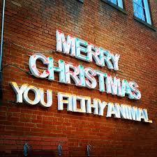 home alone quote merry christmas ya filthy animal found in