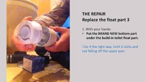 Grohe Replacement Parts Fixing Grohe Dal Leaky Build In Toilet Flush Valve Replacement