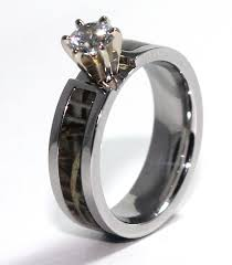 camo wedding rings with real diamonds camo wedding rings with real diamonds criolla brithday wedding
