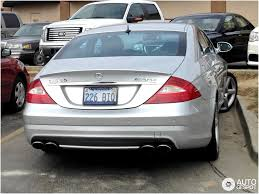 2006 mercedesbenz cls55 amg preview car com mercedes benz