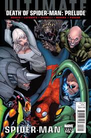 ultimate spider man vol 1 153 marvel database fandom powered