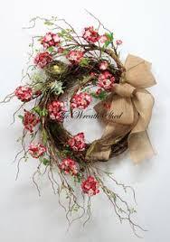 front door wreath ideas front door wreath silk floral wreath grapevine wreath spring