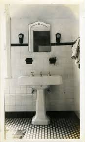 best 25 1930s bathroom ideas on pinterest 1930s mirrors tile