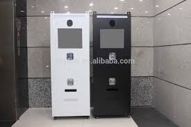 photo booth equipment custom made photo booth equipment with colorful printed hiti 520l