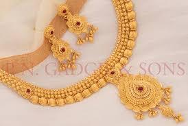 wedding jewellery sets gold saptpadi a bridal jewellery set pngadgil