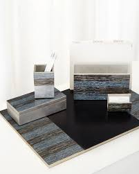 Marble Desk Accessories Desk Accessories That Will Rock Your Work World I Décor Aid