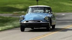 citroen classic citroen ds the one classic car to own