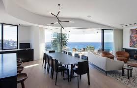 L House Design L Shaped House Designed For A Family Of Four With Ocean Views