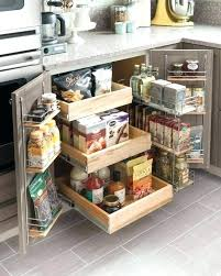 pantry ideas for small kitchen small kitchen pantry ideas well organized kitchen with pantry
