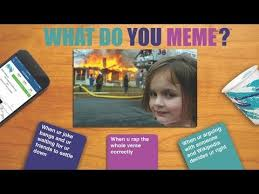 Meme Game - what do you meme the most hilarious board game yet youtube