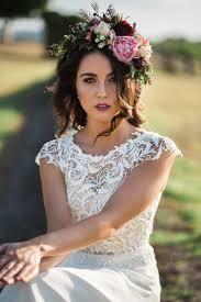 boho luxe black u0026 cream 377 best flower crowns images on pinterest boho wedding flower