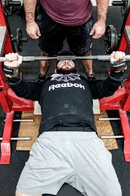 3 bench press errors and how to fix them