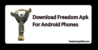 freedem apk freedom apk v2 0 9 official website