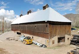 Barn Relocation Avon Co Official Website