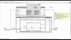 create labview using c class library part 3 of 3 youtube