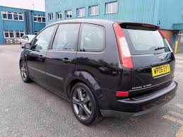 ford c max manual in clean condition 1 year mot previous mot
