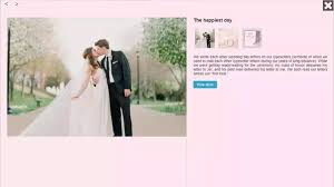 the best wedding websites what is the best site for creating a wedding website quora