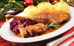 cuisiner une oie pour no recette civet d oie sauce au sang