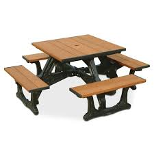 Luxcraft Poly Octagon Picnic Table Swingsets Luxcraft Poly by 20 Best Recycled Plastic Picnic Table Images On Pinterest