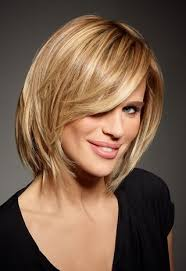 medium length hairstyles for women over 40 u2013 trendy hairstyles in