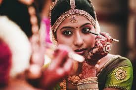 60 Best Indian Bridal Makeup Tips For Your Wedding All Indian Bridal Makeup Makeupink Co