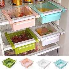 freezers on sale black friday amazon amazon com refrigerator organizer drawers storage bins for