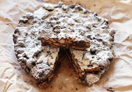 Chocolate Biscuit Cake The Vegan Kitchen Table Tiffin Aka Chocolate Biscuit Cake Aka