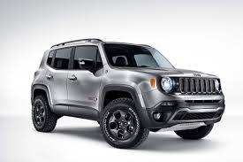 jeep renegade dark blue jeep rules out smaller a segment suv auto express