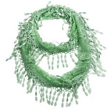 cool green products cool mint green lace infinity scarf shop lulu