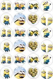 122 best minions images on pinterest birthday ideas printable