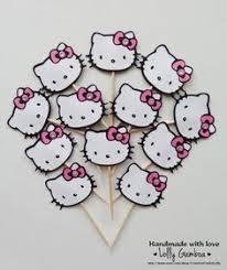 hello cupcake toppers free printable hello cupcake topper free