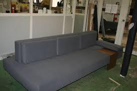 refection canapé canape salle attente refection jplecomte mobilier