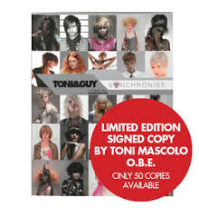 books from toni u0026 guy online shopping with intu
