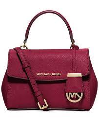 macys michael kors boots black friday sale michael michael kors ava mini crossbody handbags u0026 accessories