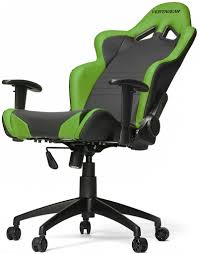 Rocking Gaming Chair Vertagear Sl2000 S Line Racing Series Gaming Chair Review