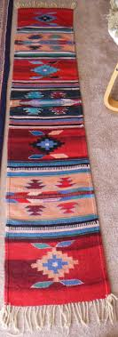 Aztec Runner Rug Stunning Idea Southwestern Runner Rugs Innovative Decoration Aztec