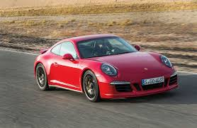 porsche 911 front view 2015 porsche 911 carrera 2 4 gts driving impressions photo