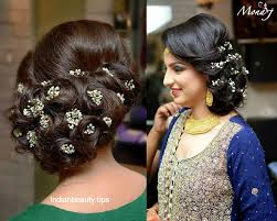 new hairstyles indian wedding 30 elegant bridal updo hairstyles indian beauty tips
