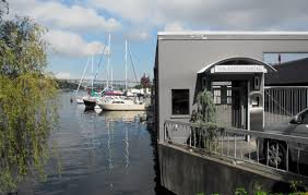 Sleepless In Seattle Houseboat by Roanoke Reef Houseboats 10 E Roanoke U2013 Life Afloat In Seattle
