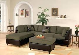 Black Microfiber Sectional Sofa Couches Microfiber Sectional Couches Corporate Reversible
