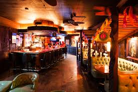 Tiki Hut Austin Tonga Hut La U0027s Oldest Tiki Bar Has Become Its Greatest Eater La