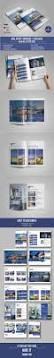 real estate catalogue brochure brochures brochure template